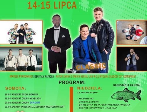 Dni Polanki Wielkiej 2018