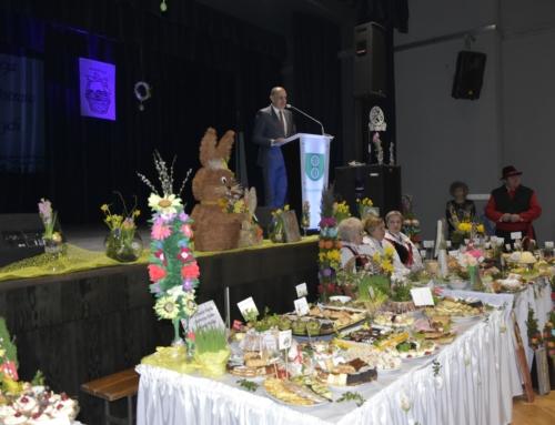 Tradycja na Stołach Wielkanocnych