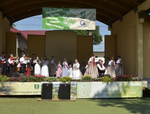 Międzynarodowy Dziecięcy Festiwal Pieśni i Tańca