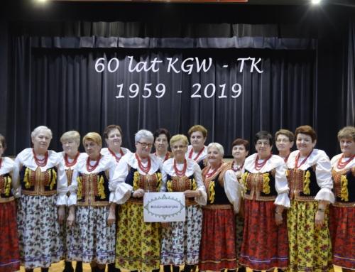 Zagłosuj na KGW TK z Polanki Wielkiej